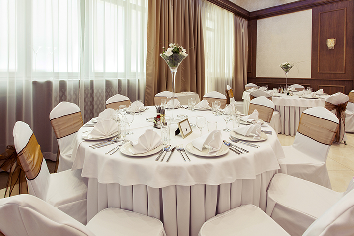 Round Table Skirts Decorator.Healthcare Details Harbor Linen